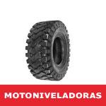 Neumaticos Motoniveladoras