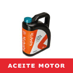 Aceite Motor
