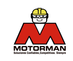 Logo de motorman