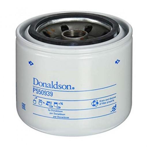 FILTRO ACEITE DONALDSON P550939