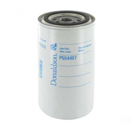 FILTRO ACEITE DONALDSON P554407
