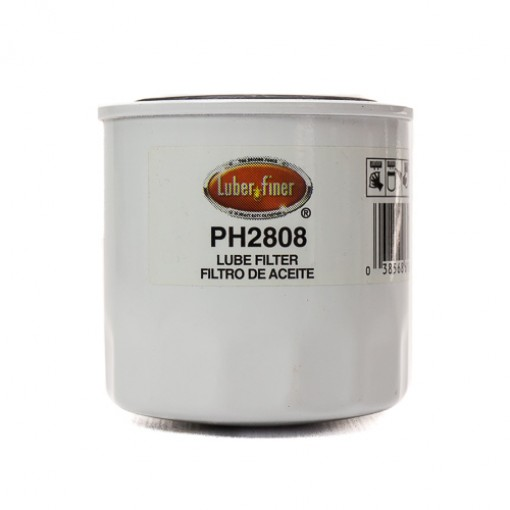 FILTRO DE ACEITE LUBE FILTER PH2808
