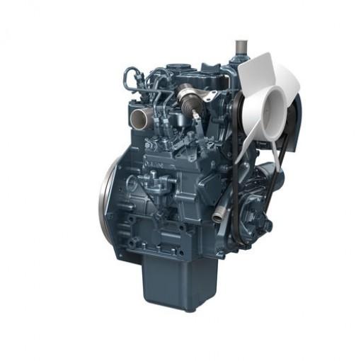 MOTOR DIESEL KUBOTA Z482 13HP