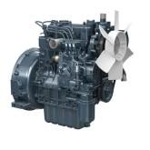 MOTOR DIESEL KUBOTA D1005 23.5 HP 1000CC