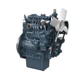 MOTOR DIESEL KUBOTA D722 20 HP 720CC