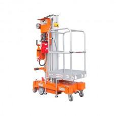 Plataforma Vertical Dingli GTWY11-1300