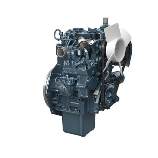 MOTOR DIESEL KUBOTA Z482 13HP 480CC