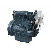 MOTOR DIESEL KUBOTA V2203-M-DI 49HP 2200CC
